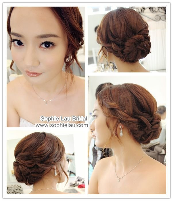 The Best 1000 Ideas About Asian Bridal Makeup On Pinterest Asian Pictures