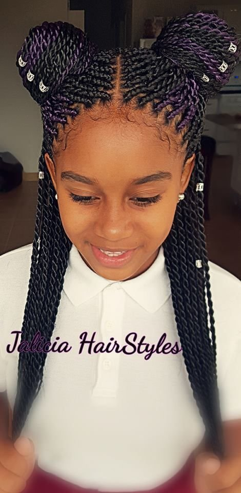 The Best Best 25 Kids Braided Hairstyles Ideas Only On Pinterest Pictures