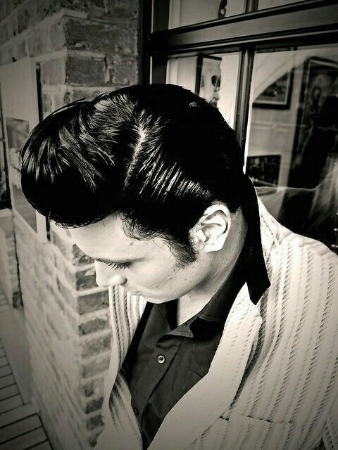 The Best 300 Best Images About Greasers Rockabilly On Pinterest Pictures