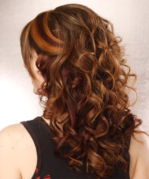 The Best Fancy Elegant Hairstyles With Bangs Formal Half Up Long Pictures