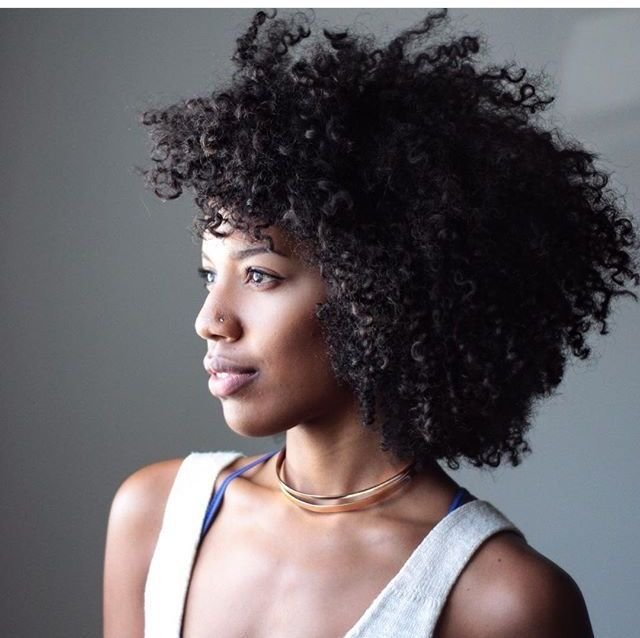 The Best 17 Best Images About Textured Hair Shaped On Pinterest Pictures