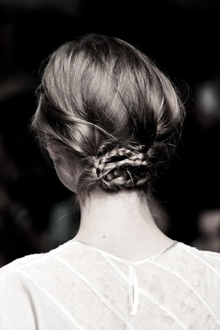 The Best 290 Best Images About Hair On Pinterest Updo Hair Shows Pictures