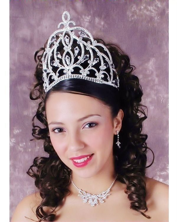 The Best 62 Best Images About Quinceanera Tiaras On Pinterest Pictures
