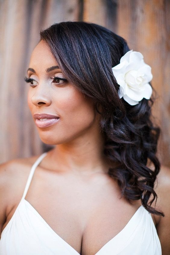 The Best 25 Best Ideas About Black Wedding Hairstyles On Pinterest Pictures