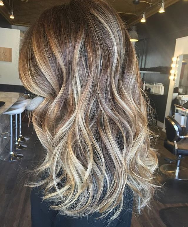 The Best Best 25 Fall Balayage Ideas On Pinterest Pictures