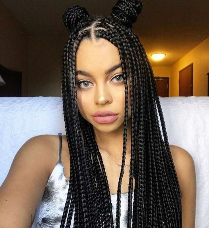 The Best 25 Best Ideas About Black Girl Braids On Pinterest Pictures