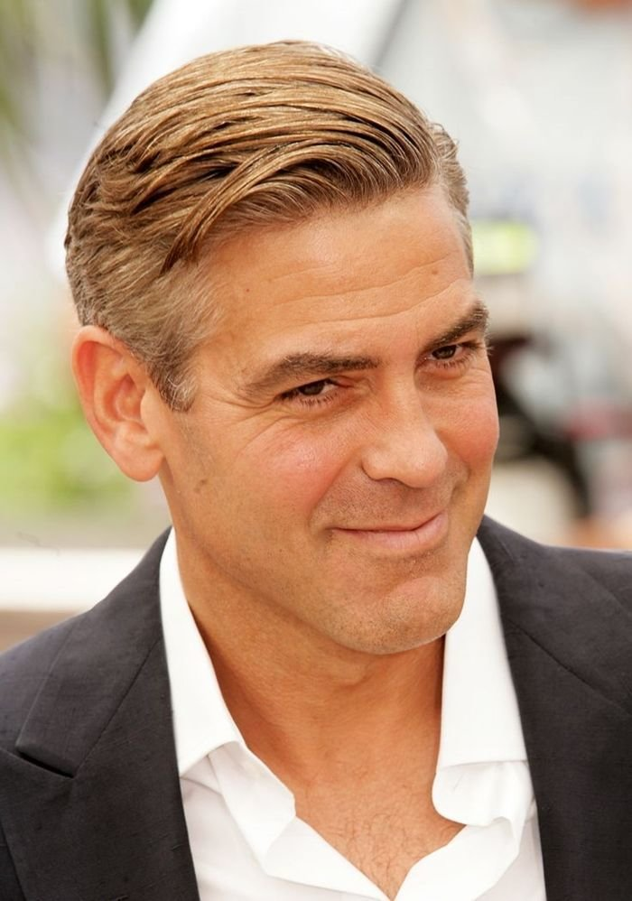 The Best Short Blonde Hairstyles 2015 For Men Over 40 Formal Short Pictures