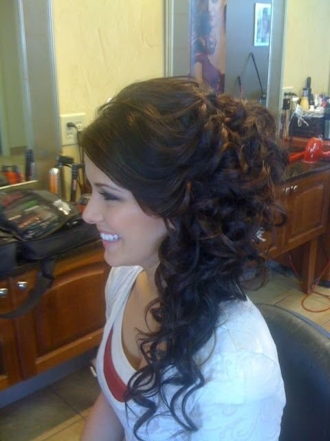 The Best 17 Best Ideas About Military Ball Hair On Pinterest Pictures