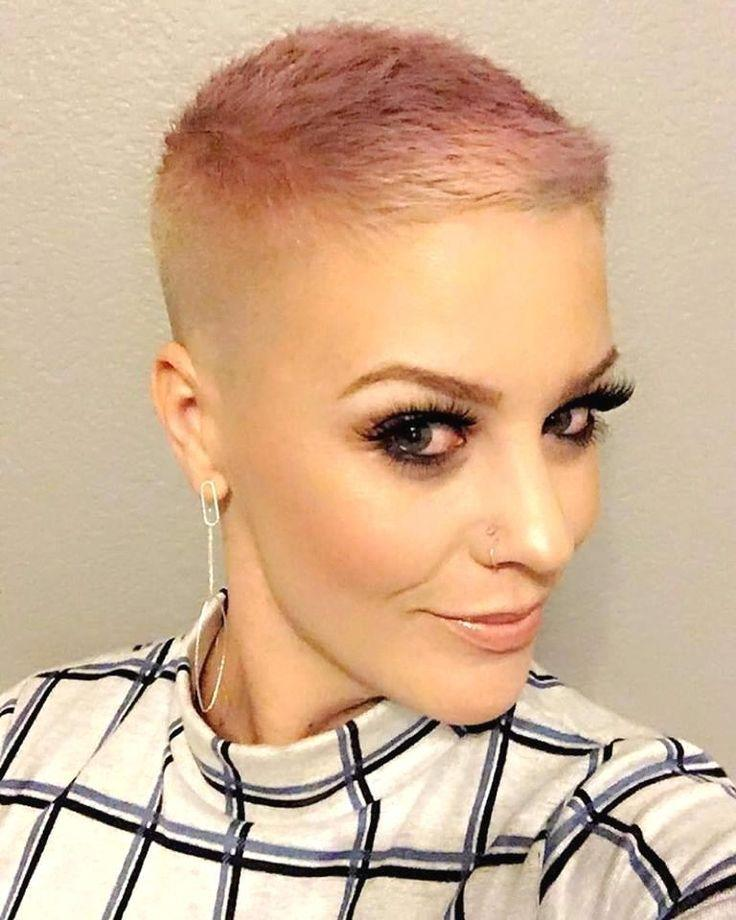 The Best 255 Best Images About Hair Pixie Buzz Cuts Short Pictures