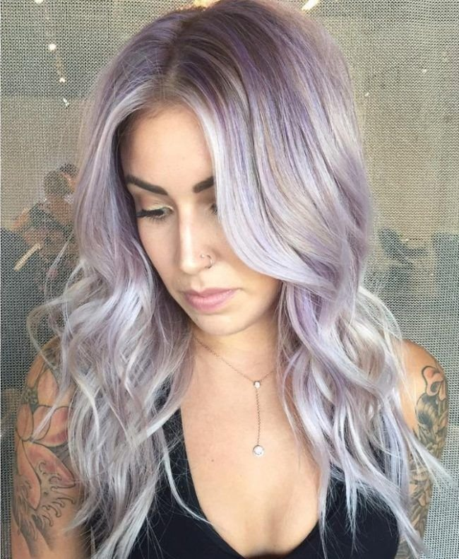 The Best 25 Best Ideas About Lilac Hair On Pinterest Pastel Pictures