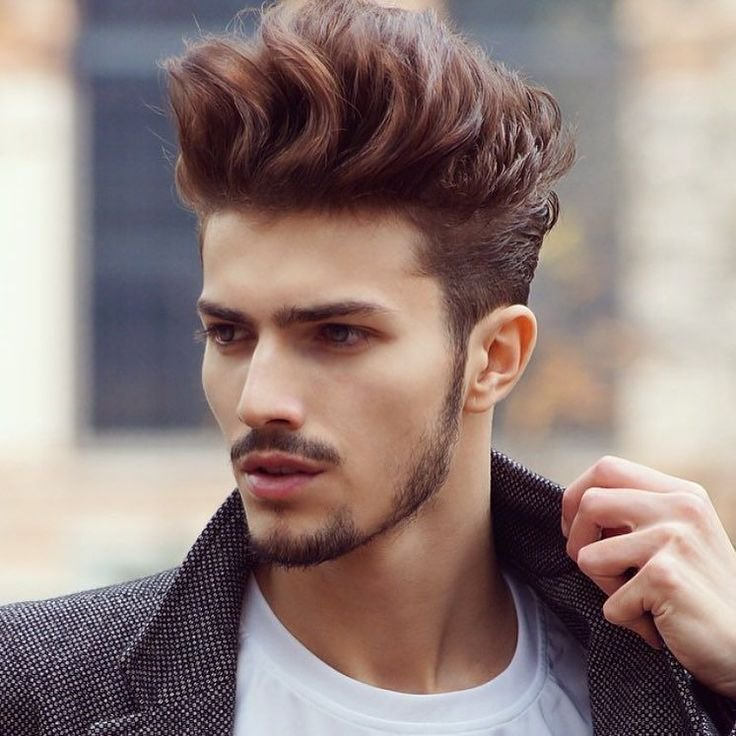 The Best Best 25 Thick Hair Men Ideas On Pinterest Undercut Hair Pictures