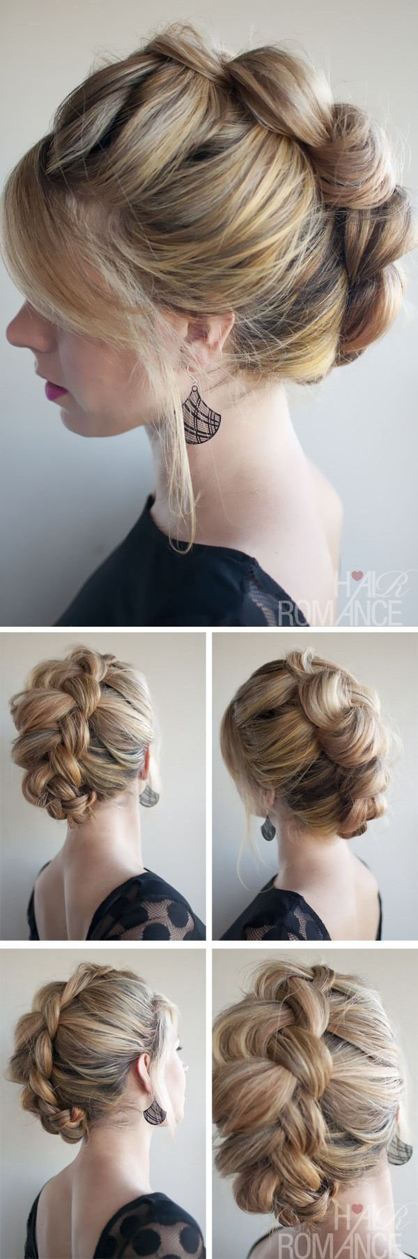 The Best 25 Best Ideas About Chic Hairstyles On Pinterest Tuto Pictures