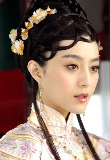 The Best Women S Clothing Of The Qing Dynasty Actresses And Pictures