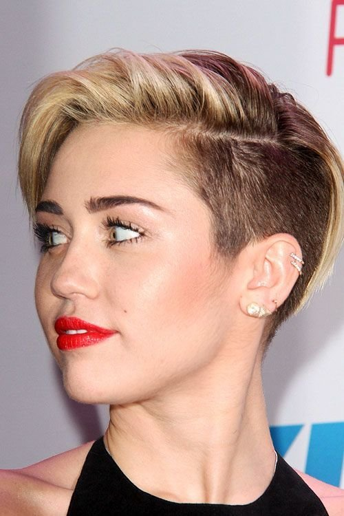 The Best 25 Best Ideas About Miley Cyrus Hair On Pinterest Miley Pictures