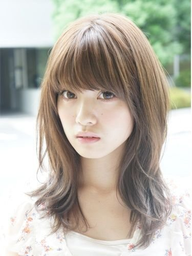 The Best 25 Best Ideas About Japanese Haircut On Pinterest Pictures
