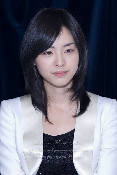 The Best 1000 Ideas About Medium Asian Hairstyles On Pinterest Pictures