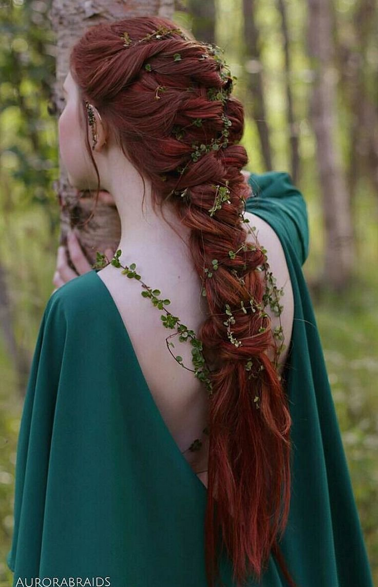 The Best 25 Best Ideas About Elvish Hairstyles On Pinterest Pictures