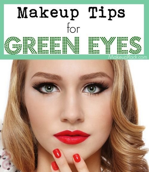 The Best Makeup For Fair Skin Blonde Hair And Green Eyes Makeup Pictures