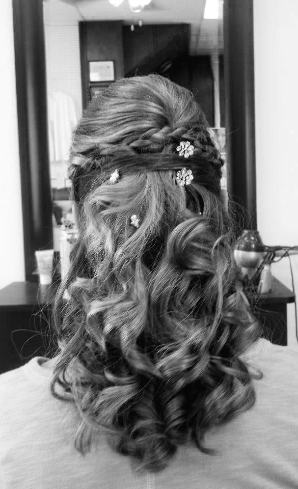 The Best 17 Best Images About Semi Formal Dance On Pinterest Hair Pictures