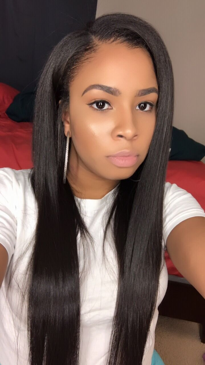 The Best Best 25 Sew In Hairstyles Ideas On Pinterest Pictures
