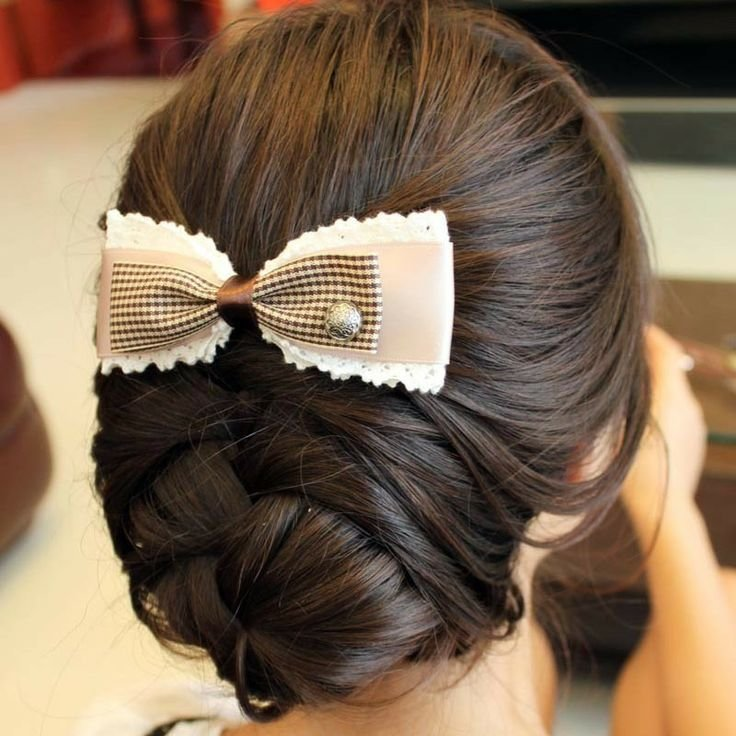 The Best 78 Images About Waitress Hair On Pinterest Updo My Pictures