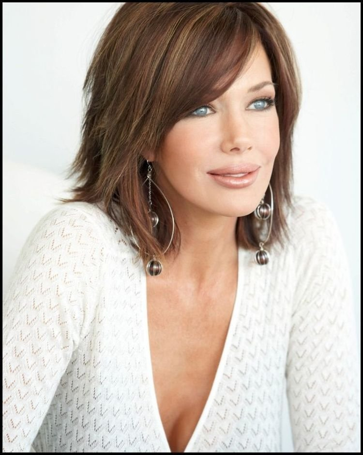 The Best Hunter Tylo Haircut 1 Hair Beauty Pinterest Pictures