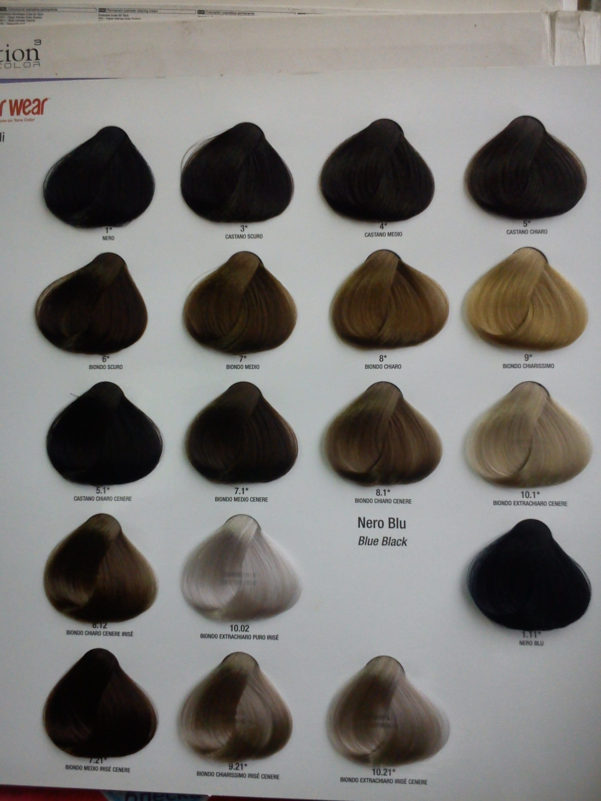 The Best Alfaparf Color Wear Evolution Tone On Tone Hair Color Http Pictures
