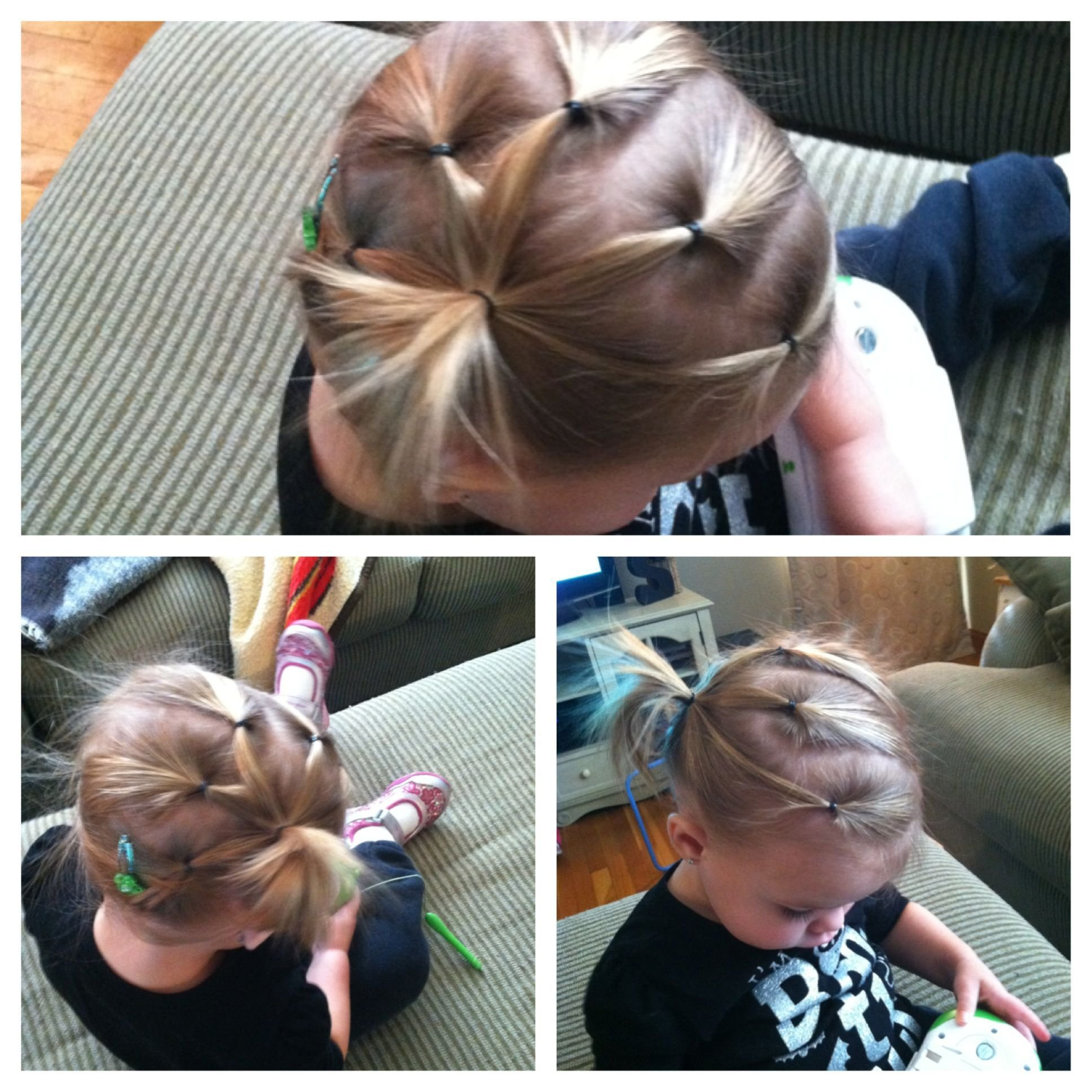 The Best Toddlers Hair Style For Thin Hair For Pj Pinterest Pictures