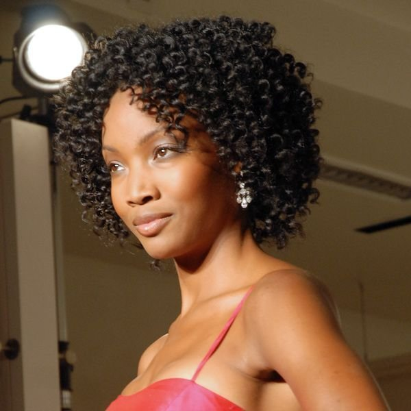 The Best Wedding Hair Wedding Hairstyle Curly Spiral Curls Pictures