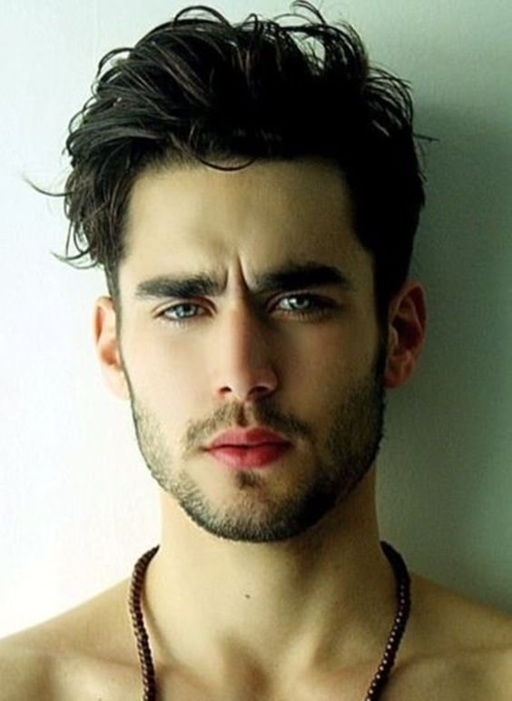 The Best 21 Messy Hairstyles For Men To Try Messy Hairstyles Pictures
