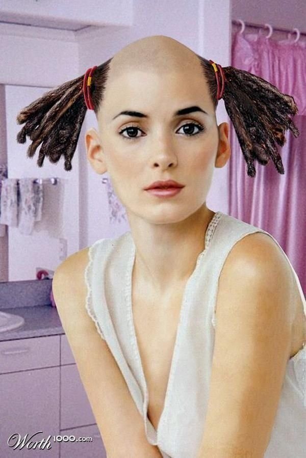 The Best Bad Hair Day Wow World Of Weird Pinterest Bad Pictures