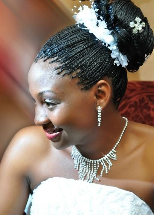 The Best Box Braid Updo For Wedding Google Search Wedding Hairdo Idea S Pinterest Box Braids Updo Pictures