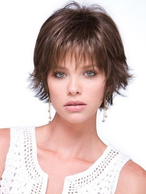 The Best Image Result For Hairstyles For Thin Fine Hair Square Face Pictures