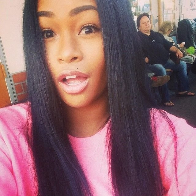 The Best Tae Heckard Aka Jazz From The Game Females Crushes Pictures