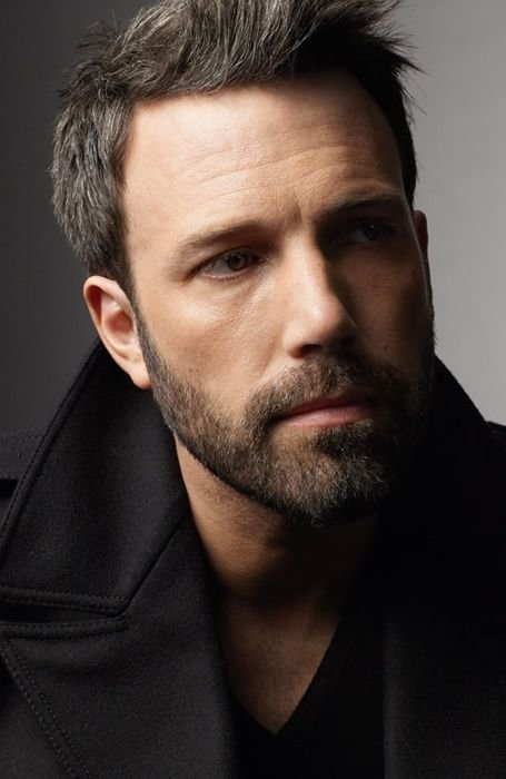 The Best Ben Affleck Hairstyle Menshairstyle Hair Men S Pictures