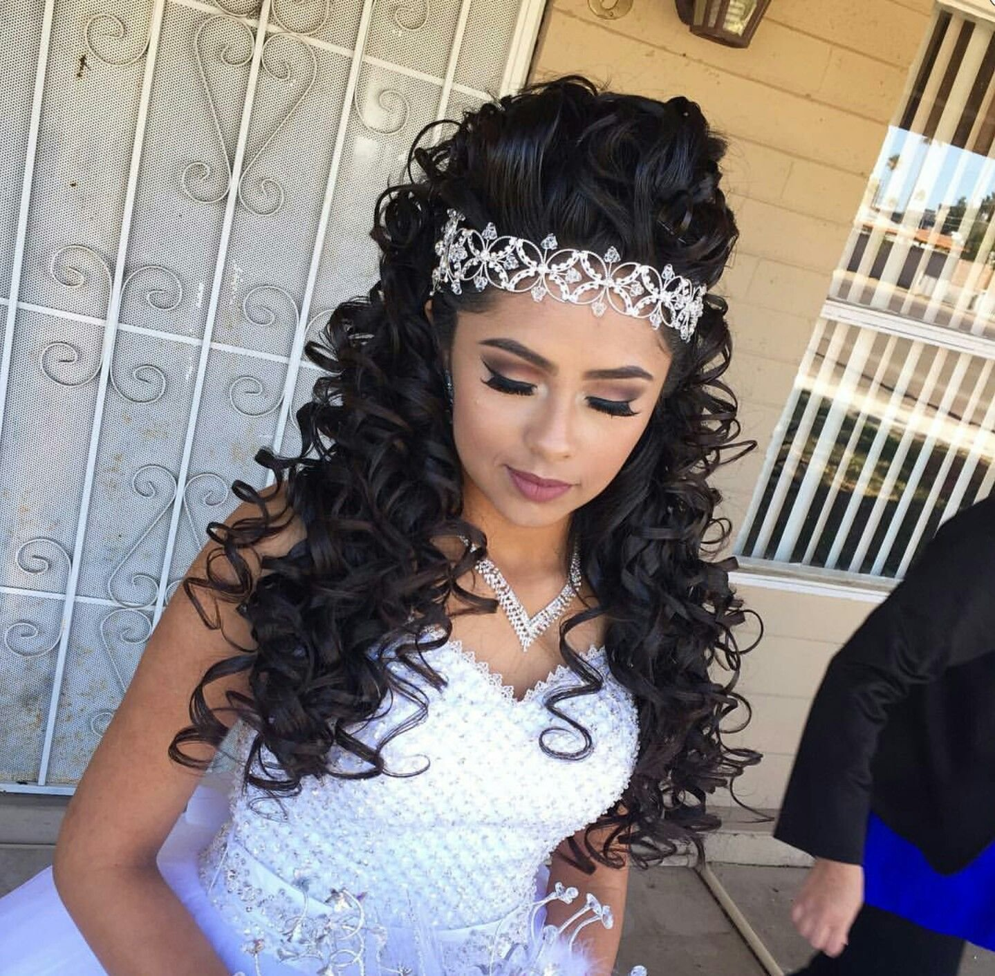 The Best Glambychristopher For Quinceñearas Pinterest Pictures Original 1024 x 768
