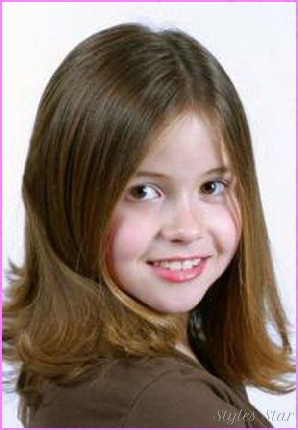 The Best Cute Haircuts Medium Length For Kids Http Stylesstar Pictures