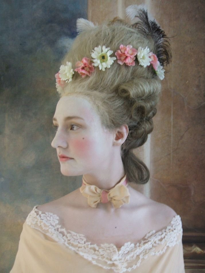 The Best 18Th Century Hair On Pinterest Marie Antoinette 18Th Pictures Original 1024 x 768
