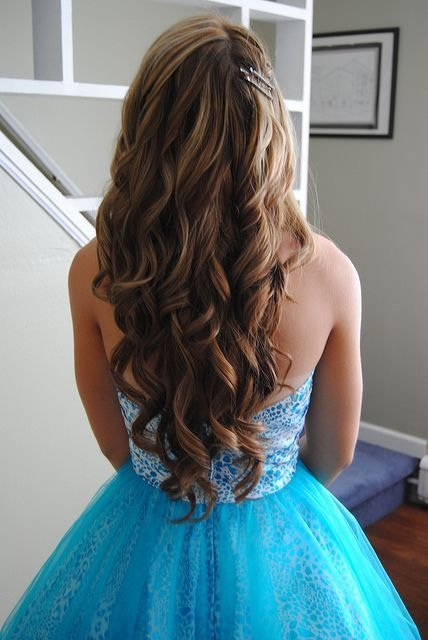 The Best 8Th Grade Prom 2012 Adorable Hair And Beauty Pinterest Pictures