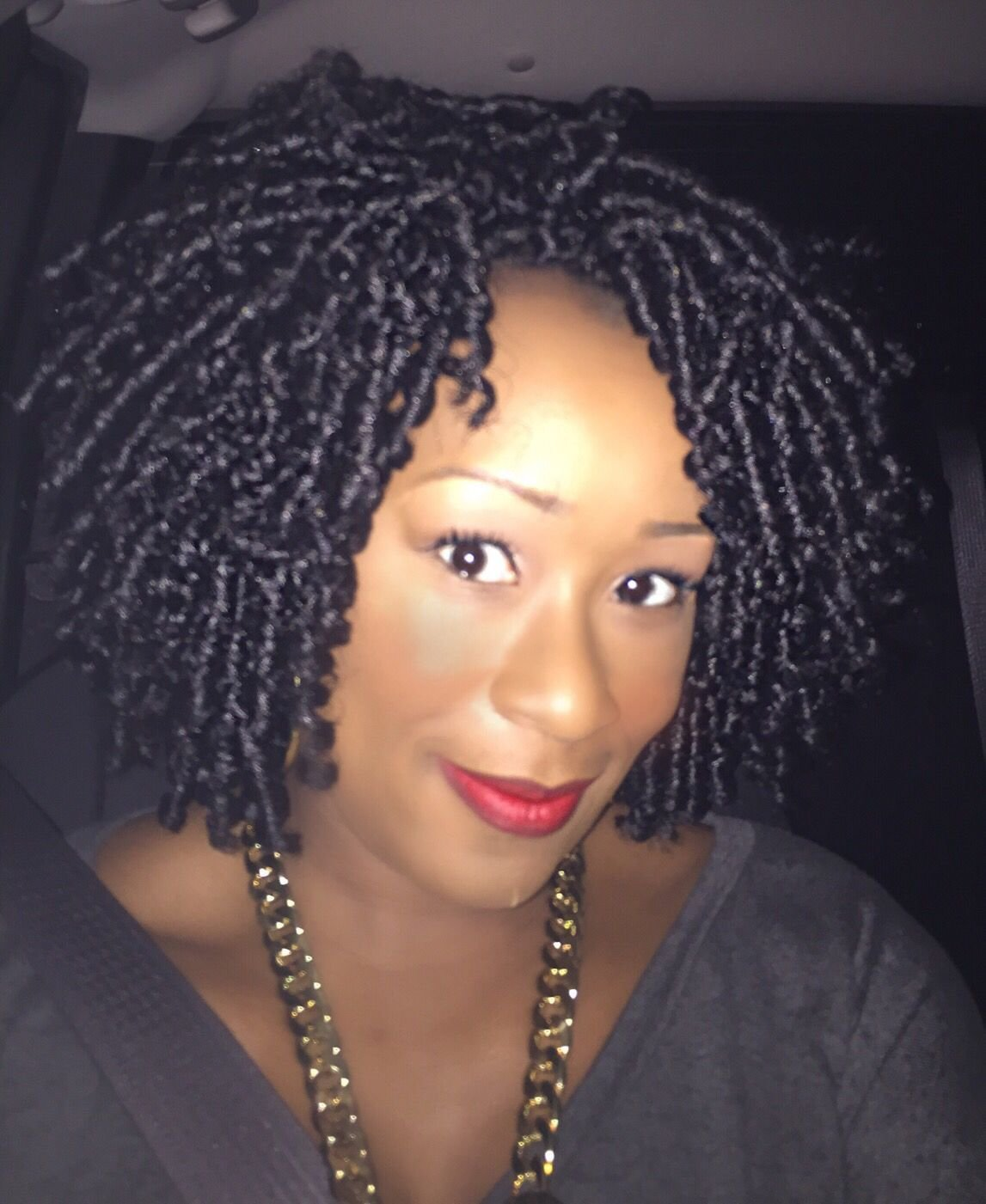 The Best Soft Dread Crochet Braids Natural Hair Styles Pictures