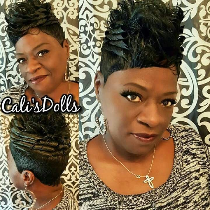 The Best Fb Cali S Dolls Hairspiration Pinterest Hair Style Pictures