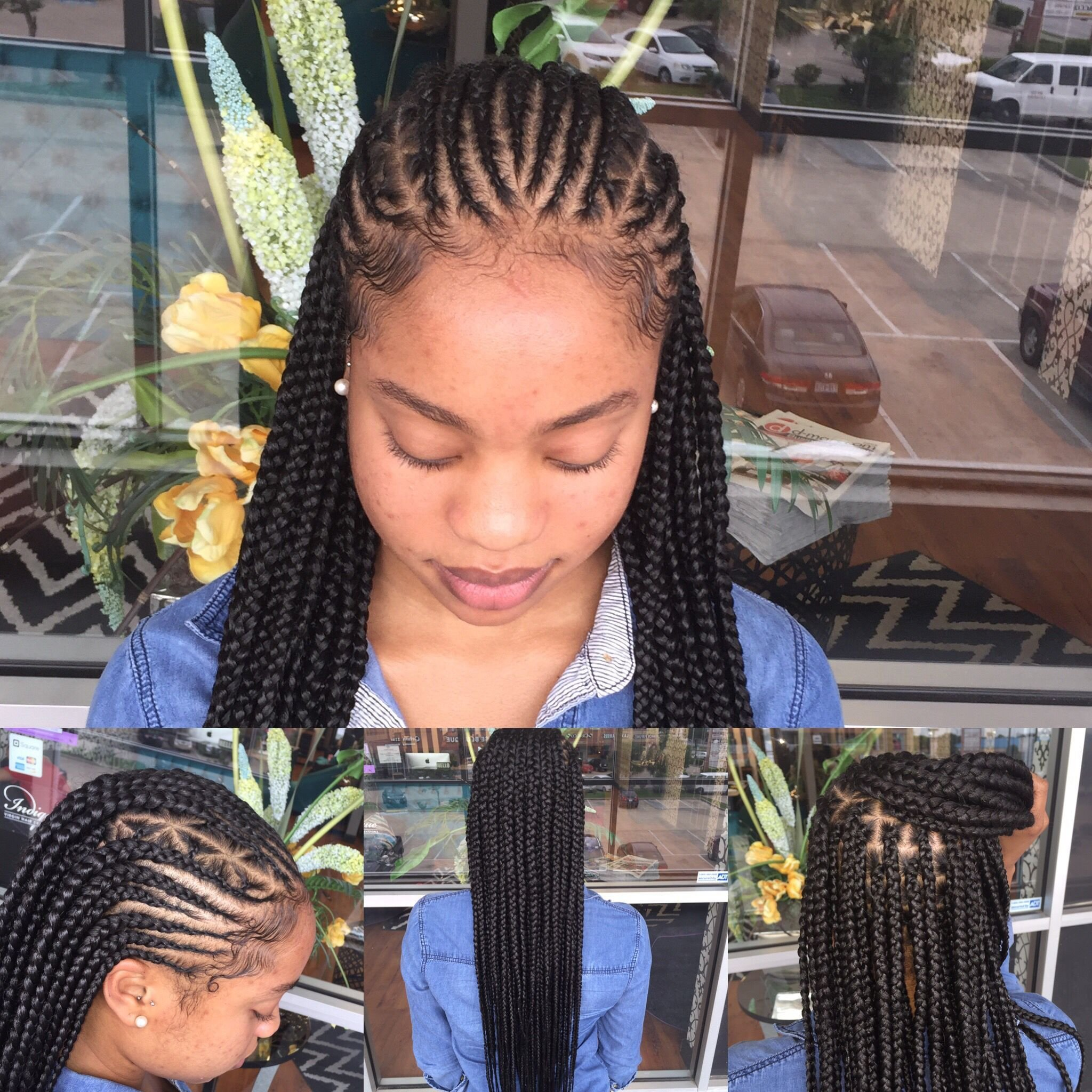 The Best Summer Braids Beauty By Andi B Pinterest Summer Pictures