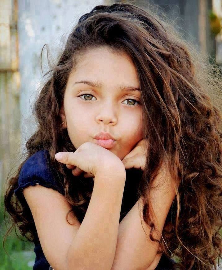 The Best Gorgeous Natural Hair ♥ Hair Styles And Hair Fashion ♥ Pinterest Natural Future And Child Pictures