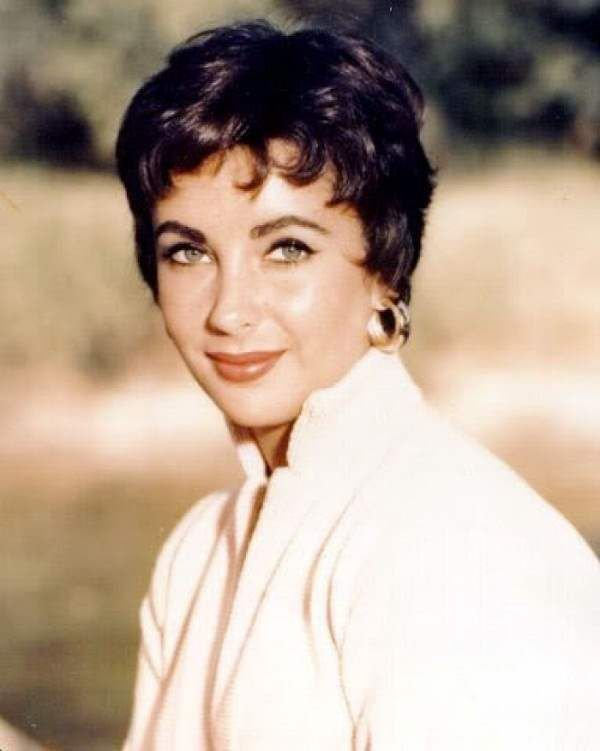 The Best Women's Short Hairstyles 1950S My Hairstyles Site Pictures
