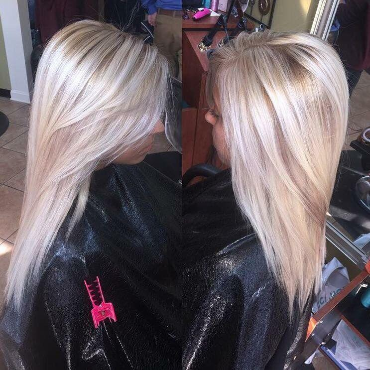 The Best Cool Platinum Blonde With A Subtle Lowlight Pictures