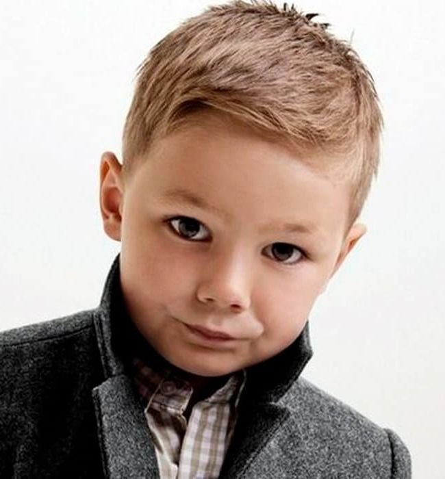 The Best Image Result For Little Boy Haircuts Short Hair Pictures