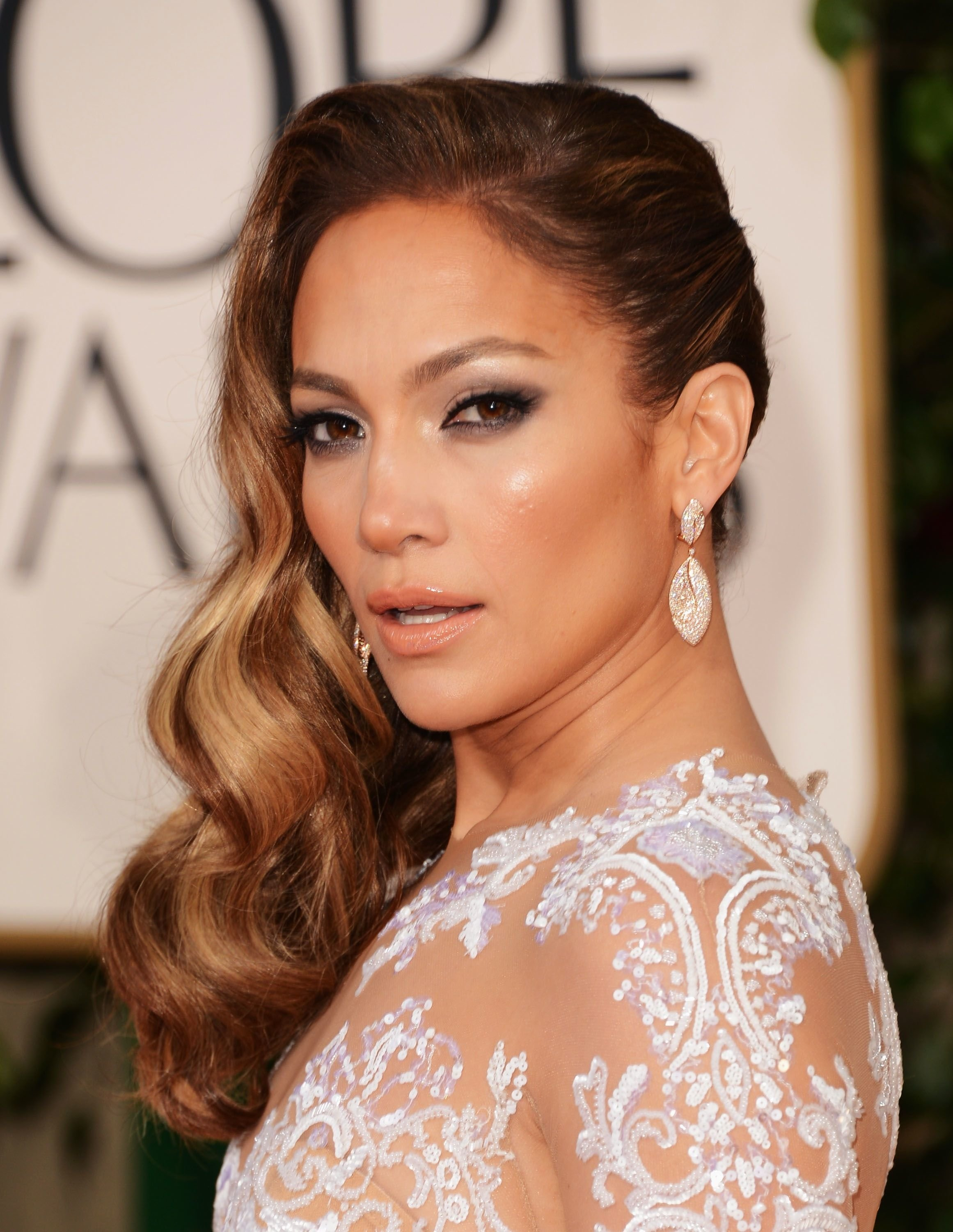 The Best J Lo Hair Color Formula Grooming Pinterest Golden Pictures