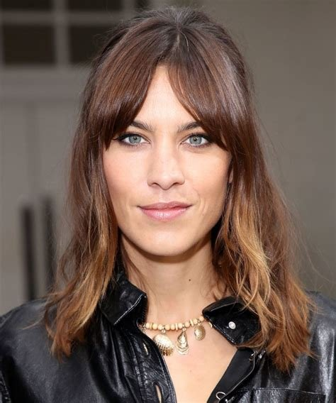 The Best Haircuts For Thick Hair Pictures