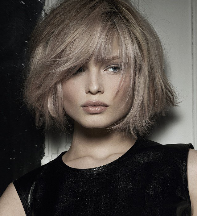 The Best Medium Bob Hairstyles 2018 Hairstyles Fashion And Clothing Pictures
