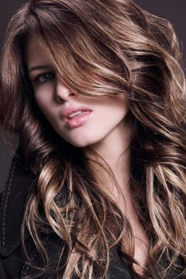 The Best Perfect Hair Highlights Ideas For Spring Summer 2013 Pictures